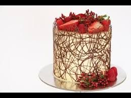 best 25 chocolate lace cake ideas on pinterest chocolate