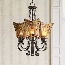 Uttermost Wall Sconces Uttermost Vetraio Collection Mini Chandelier 49208 Lamps Plus