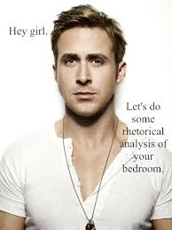 Ryan Gosling Finals Meme - sure ryan gosling i ll use the knowledge i gained from judith