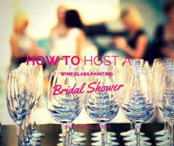 wine themed bridal shower how to host a wine tasting bridal shower event 29