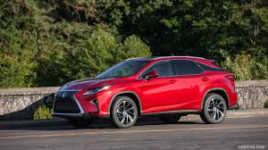 red lexus 2015 comparison lexus rx 450h base 2015 vs toyota harrier premium