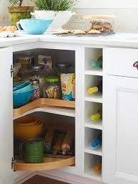 outside corner kitchen cabinet ideas how to deal with the blind corner kitchen cabinet live