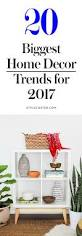 20 best home decor trends for 2017 from pinterest stylecaster 20 top home decor trends for 2017 stylecaster