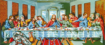 needlepointus world class needlepoint last supper leonardo da