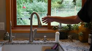 fix a pull down faucet that won u0027t retract u2013 pull out faucet repair