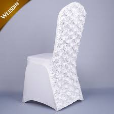 wholesale chair covers wholesale cheap white lycra spandex wedding chair covers for sale