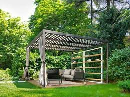 giardini con gazebo gazebo pieghevole gazebo e tende da sole