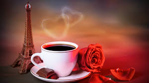 love and romance coffee cup still life drink perfume