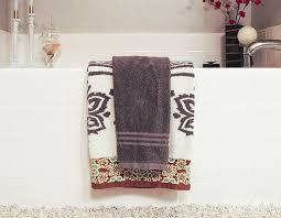 Bathroom Towel Display Master Bathroom Makeover Artful Days