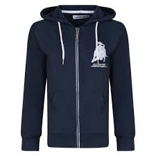 lamborghini logo black and white lamborghini boys blue hooded sweatshirt with white embroidered