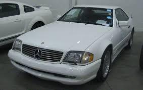 nissan altima coupe kijiji toronto file u002797 mercedes benz sl500 toronto spring u002712 classic car