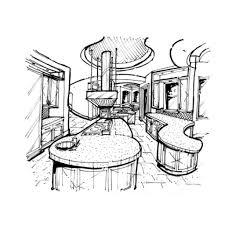 Kitchen Design Sketch Kitchen Design Sketch Sketch Kitchen Design Country Kitchen