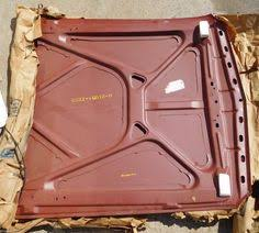 nos ford mustang parts nos 1965 1966 mustang convertible top repair kit 65 66 mustang