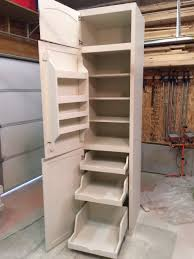 how to build a food pantry cabinet best home furniture decoration