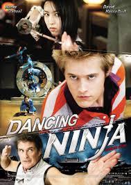 film ninja dancing dancing ninja 2010 filmaffinity