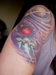 ufo tattoos zentrader