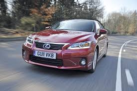 lexus ct200h vs audi a3 tdi lexus ct 200h first drive auto express