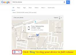 find my android phone on the computer this is how i found my s stolen android phone yuphoria