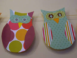 owl themed baby shower decorations needle and spatula owl themed baby shower wrap up