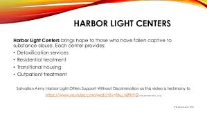 harbor light transitional housing ppt presentation final final