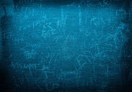 Blue Wall Texture Scratched Blue Wall Background Texture Photohdx