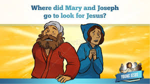 jesus as a child kids bible story kids bible stories