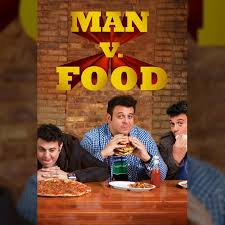 Man V Food Topic YouTube - Man v food kitchen sink