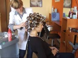 sissy feminization haircuts beauty salon sissy roller sets beautiful skirts pinterest