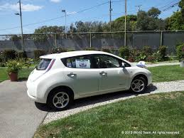 nissan leaf charge time electric vehicles u2013 world team now
