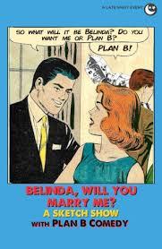 plan b presents