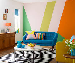 Colorful Living Rooms To Crave - Colorful living room