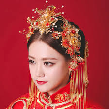 traditional hair accessories aliexpress buy himstory vintage traditional wedding