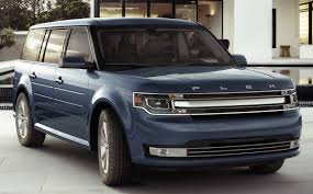 Pics Of Ford Flex 2017 2018 Ford Flex For Sale In Your Area Cargurus