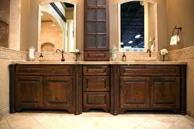 Bathroom Vanities And Linen Cabinet Sets Bathroom Vanity With Linen Cabinet Lowes Bathroom Vanities Linen