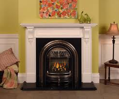 Convert Gas Fireplace To Wood by Gas Inserts Are Stoves That Are Inserted Into An Existing
