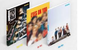 photo album set 갓세븐 got7 mini album on you all version set choice