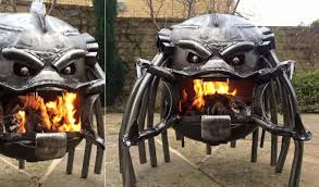 Fire Pit Price - bb 8 firepit made from old lpg cylinder homecrux
