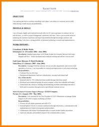 Customer Service Resume Examples Customer Service Ideas Resume