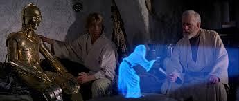 Star Wars Room Decor Australia by Australian Scientists Are Creating U0027star Wars U0027 Inspired Holograms