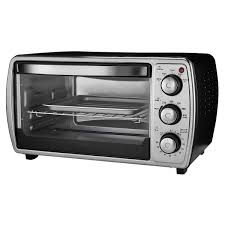 Oster Toaster Reviews Oster 6 Slice Convection Toaster Oven Black Tssttvcgbk Oster
