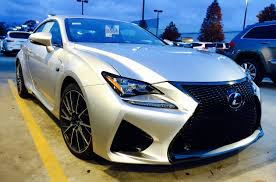 lexus rcf new car review 2015 lexus rc f full review exhaust start up youtube