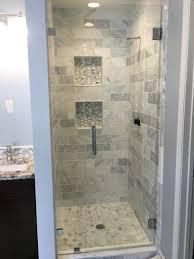 Seattle Shower Door Shower Uncategorized Custom Shower Doors Tulsa Lowes Glass