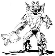 evil horde battle ram