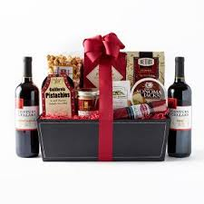 wine gift baskets free shipping buy steaks gourmet food gifts wine and lobster tails online