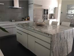 Granite Kitchen Table by Countertop Gallery