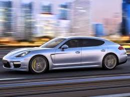 porsche 911 4 door the porsche panamera is the 4 door 911 we ve always wanted