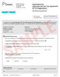 interjurisdictional carrier u0027s manual