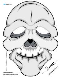 print halloween coloring pages printable halloween masks to color coloring pages kids
