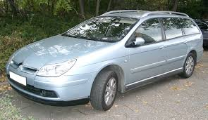citroen c5 kombi technical details history photos on better