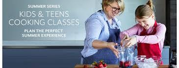 cooking classes summer series sur la table